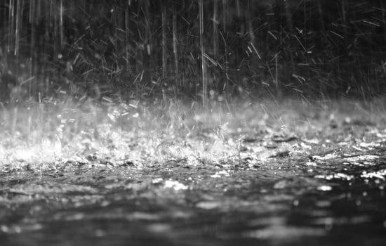 Chuva retorna a Baixo Guandu e região nos próximos dias, segundo previsão da meteorologia