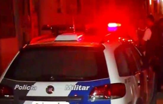 Dono de bar é preso por tráfico de drogas, em Colatina